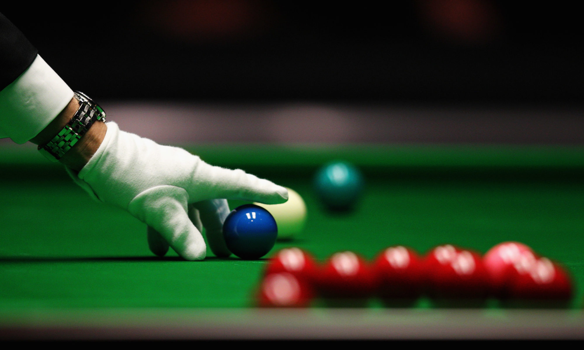 1. Snooker Club Schwalbach e.V.